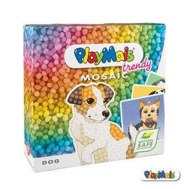 Playmais PlayMais Trendy Mozaiek - Hond
