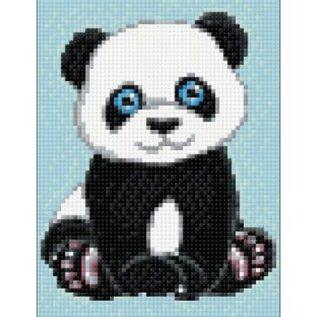 Diamond Painting Diamond Painting - Panda