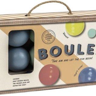 proffesor puzzel Jeu de Boules