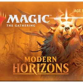 Magic The Gathering Magic The Gatering - Modern Horizons