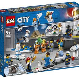 Lego Lego 60230 Space Port Personenset - Ruimteonderzoek