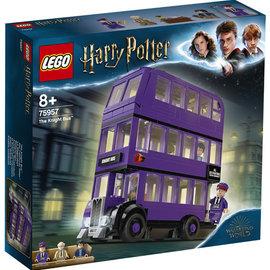 Lego Lego 75957 De Collectebus