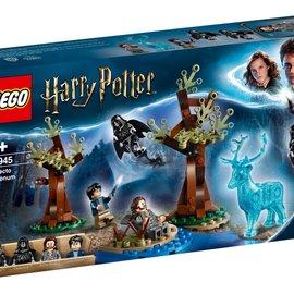 Lego Lego 75945 Expecto Patronum