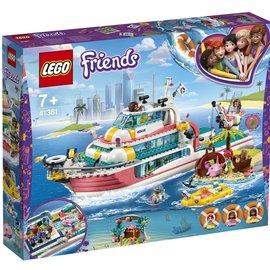 Lego Lego 41381 Reddingsboot