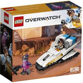 Lego Lego 75970 Tracer vs Widowmaker