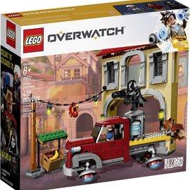 Lego Lego 75972 Dorado Showdown
