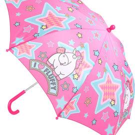 Paraplu - I love Fluffy (eenhoorn)
