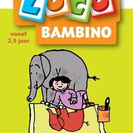 Bambino Loco - Dit kan ik al ( 2,5 + )