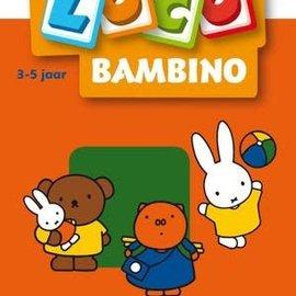 Bambino Loco - Nijntje, Betje, Borig en alle anderen (3-5 jaar)