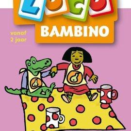 Bambino Loco - Dit kan ik al (2 +)