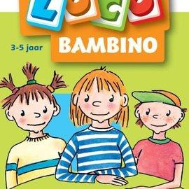 Bambino Loco - Concentratiespelletjes