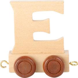 legler Houten lettertrein Letter E