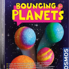999 Games 999 Games Bouncing Planets