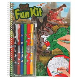 TopModel Dino World fun kit