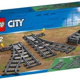 Lego Lego 60238 Wissels