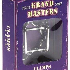 Breinpuzzel Grootmeester Clamps