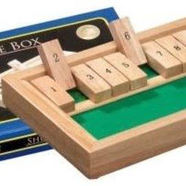 Philos Shut the Box
