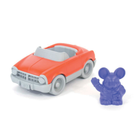 Green Toys Green Toys Cabrio met figuurtje