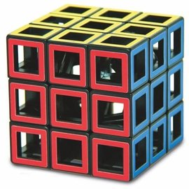 Recent Toys Breinpuzzel Hollow Cube
