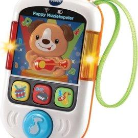 Vtech Vtech Puppy Muziekspeler