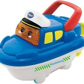 Vtech Vtech Blub Blub Bad Pepijn Politieboot