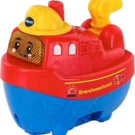 Vtech Vtech Blub Blub Bad Bobby Brandweerboot
