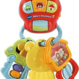 Vtech Vtech Baby Baby's sleutelbos