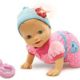 Vtech Vtech Little Love Lily - Kruip met mij baby
