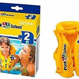 Intex Pool School Zwemvest