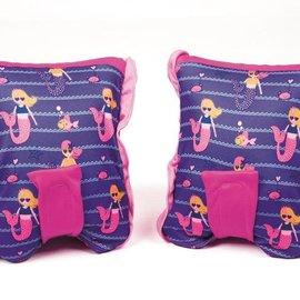 Bestway Zwemarmbandjes Swim Safe (1-3 jr) zeemeerminnen