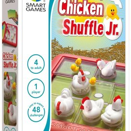 SmartGames SmartGames - Chicken Shuffle Junior
