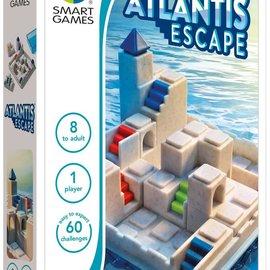 SmartGames SmartGames - Atlantis Escape