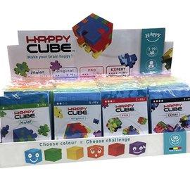 Happy Cube Happy Cube EXPERT (9 tot 99 jaar)