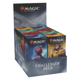 Magic The Gathering Magic The Gathering - Challenger deck 2019 d8