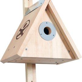 Haba Haba  304544 Driehoekig Vogelhuis (zelf bouwen)