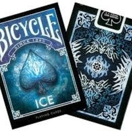 Bicycle Bicycle Pokerkaarten ICE Deck