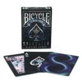 Bicycle Pokerkaarten Stargazer Deck