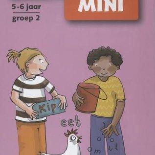 Mini Loco - Ik Leer Lezen - 5/6 jaar, groep 2