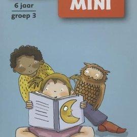 Mini Loco - Ik Kan Lezen - 6 jaar, groep 3