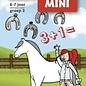 Mini Loco - Paarden, Eerste Sommen - 6/7 jaar, groep 3
