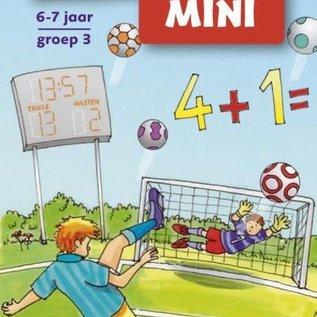 Mini Loco - Voetbal, Eerste Sommen - 6/7 jaar, groep 3