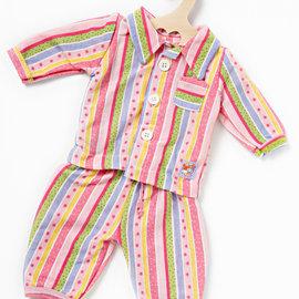 Heless Heless Pyjama voor pop 28-35 cm