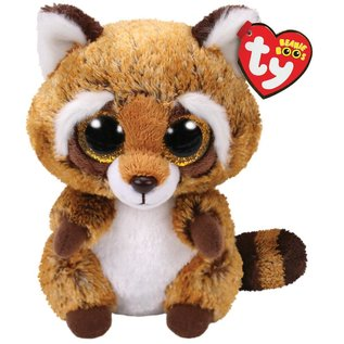 Ty Ty Wasbeer Rusty 15 cm