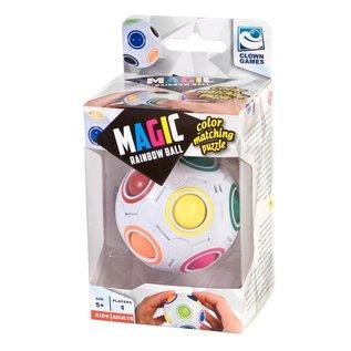 Clown Games Clown Magic Rainbow Ball