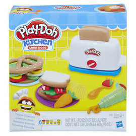 Play-Doh Play-Doh Toaster