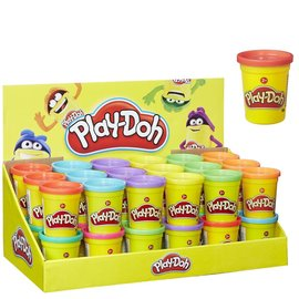 Play-Doh Play-Doh Potje Assortiment Klein