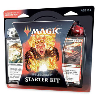 Magic The Gathering Magic the Gathering Core 2020 starter kit