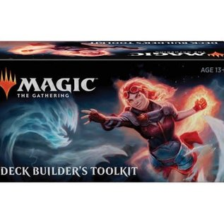 Magic The Gathering Magic The Gathering Core 2020 Deck Builders toolkit