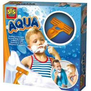 SES Ses Aqua Scheren in bad
