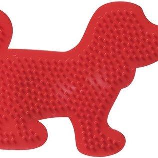 SES SES strijkkralenbord: Hond